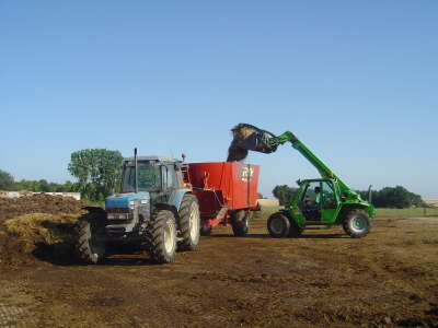 Formations caces 3 caces 9 aube - Chambre agriculture aube ...